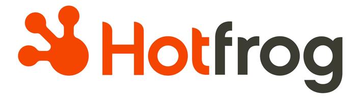 PXP op Hotfrog